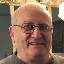 Joseph Cacioppo