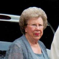 Mildred Doris Flowers