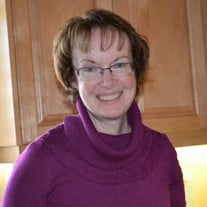 Mrs. Anthea Mary Hurtubise