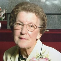 Agnes Louis