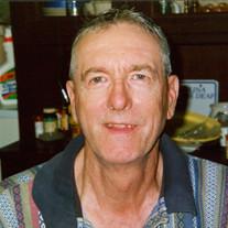 Harry Willis