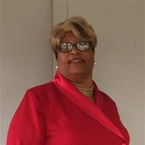 Ms. Inell Henley Barnes