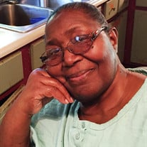Mrs. Earner L. Williams