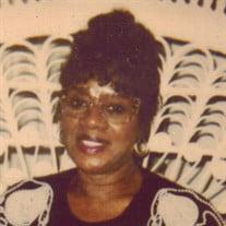 Ester Florine Malone