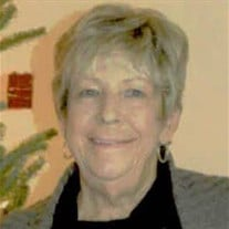 Bernice Faye Huggins