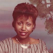 Marcia  Lynn Grier