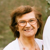 Janet June Madas