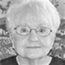 Carolyn I. Whitaker