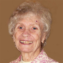Irene Weatherford