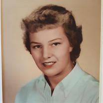 Patricia Grace Kunkle Rehberg