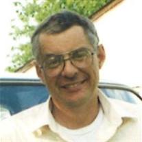 Kevin Lee Carriveau