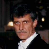 Ronald P. Pinter
