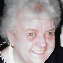 Mrs. Geraldine (Gerri) Liden (Majchrzak)