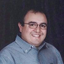 "Gabriel ""Gabe"" Gonzalez"