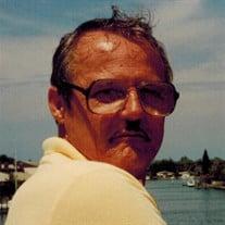 Daniel F. Murray