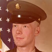 Dennis B. Gauthier