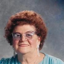 Geraldine M. Blaha