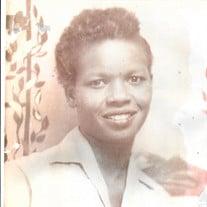 "Ethel  ""Bea"" Rogers"