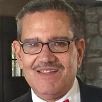 Mr.  Rafael I. Garcia-Muriel