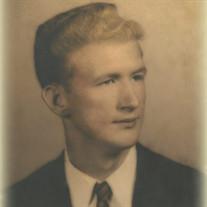 William Frank Minor