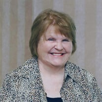 Janet Ruth Bollheimer