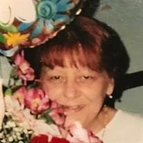 Carla M. Hatfield