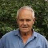 """Robert Morris """"Bob"""" Lambeth"""