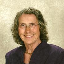 Charlotte Mary Kleinschmidt