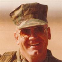 Ralph Wayne Hickman