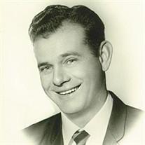 Robert Dean Flowers