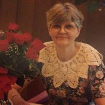 Edna Gibson Newberry