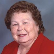 Mrs. Mary Ulene Balliett Shirley