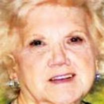 Josephine S. Clayton