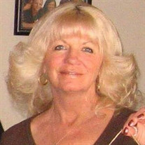 Debbie Jane Stephenson