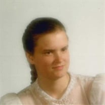 Diana Lynn Oosterhart