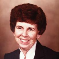 Marie Bowen Newton