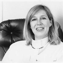 Dr. Carol Corlis-McMaster