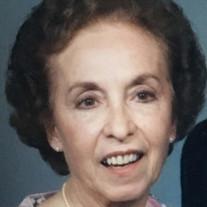 Mrs Marianna P. Keegan
