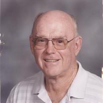 Mr. Walter Darlington Jr.