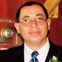 Jorge Romeo Castaneda
