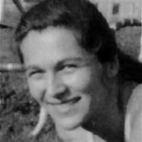 Audrey G Pearson