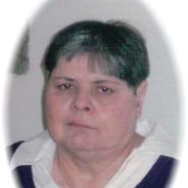 Glenna Sue Chrisco