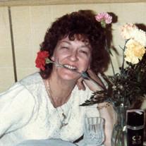 Judith  Ann Gibbons