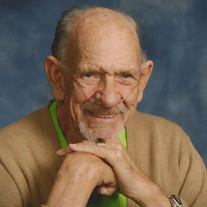 Carl Kirvan Patterson