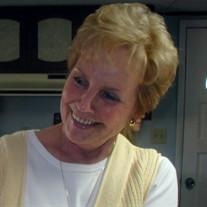 Carolyn Scarlett Cate