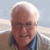 "A. Carroll ""Pete"" Clay"
