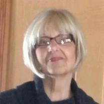 Elizabeth Marie Donahue