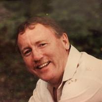 Gary Franklin Topham