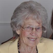 Marie E. Brady