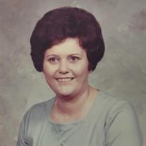 Frances McKinnon Kelly
